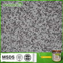 2015 hot sale paint , interior and exterior wall decoration close to granite