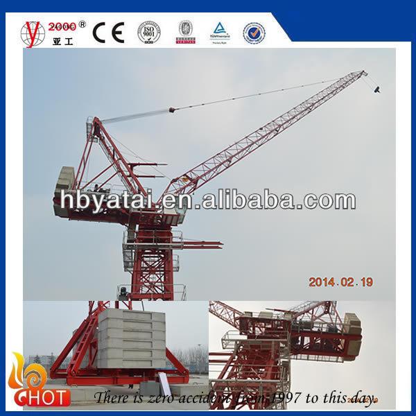 Tower Crane Guide : Tower crane price design fixed cranes