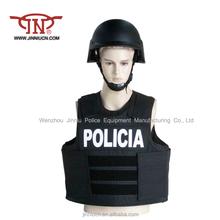 NIJ ballistic vest/ Body armor/ Army vest