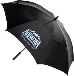 30inch 8 fiberglass ribs big sun umbrella for promotion with own design umbrella