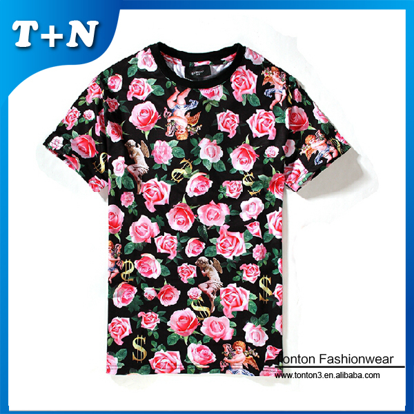 95 cotton 5 elastane t shirt sublimation t shirt woman t for Cotton and elastane t shirts