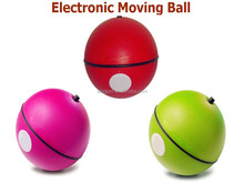 Best Selling Eco-friendly Pet Toy magic balls