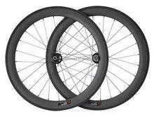 Top grade Cheapest 23mm tubular wheel set