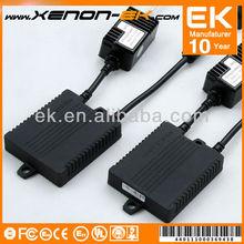 Canbus ballast AC Slim HID xenon hid kits china