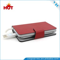 2600mAH portablet power bank for smartphone,universal power bank charger