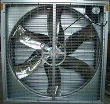 wall mounted small exhaust fans for poultry house/greenhouse