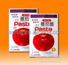 2015 New tomato sauce brand in sachet from xinjiang,China