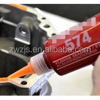 Loctit Liquid optical clear adhesive / UV LOCA glue for smart phones touch screen repair