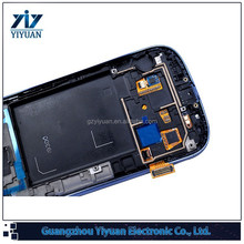 Replacement Mobile Phone LCD Display for Galaxy S3 LCD Screen