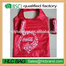 New arrival foldable Cola can eco-friendly folding bag