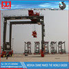 """RTG Crane for 20"""" 40"""" 45"""" container handling"""