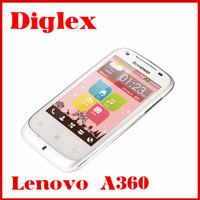 "Original Lenovo LePhone A360 3.5"" Dual Sim Android Smart Cell Mobile Phone"