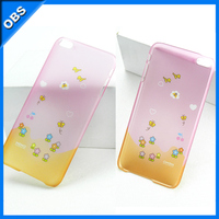 2014 new design mobile phone PC case for ipone6