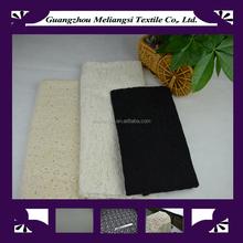 Hot selling swiss lace fabric nylon, cotton lace fabric market in dubai
