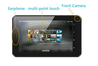 512MB Dual Core drivers for allwinner a23 tablet pc