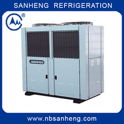 High Quality Outdoor CHF 20HP R407C Compressor Refrigeration Condensing Unit