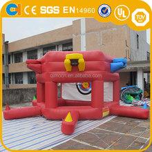 Popular Inflatable Basketball Shooter, inflatable shooting game inflatable basketball game for sale