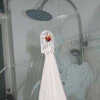 alibaba china pro environment multi purpose waterproof door towel hook
