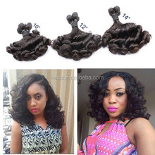 No Shedding No Tangle Best Quality Unprocessed Funmi Hair