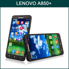 Mobile Phone China Wholesale MTK6592V 1.5GHz Octa Core 5.5 Inch Android 4.2 3G Cell Phone Lenovo A850+