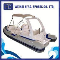 Carbon Fiber Hypalon For Inflatable Boats