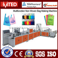 non woven bag cutting and sewing machine,ultrasonic sealing non woven bag machine,non woven bag machine supplier