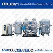 Gaseous Nitrogen Equipment (agent needed)