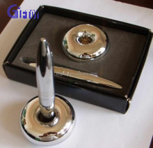 desk pen stand set