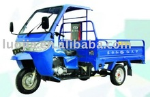 250cc Cabin Tricycle Three Wheel Motorcycle