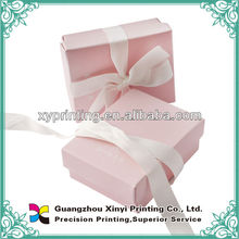 Customized Birthday Gift Packing Box Supply