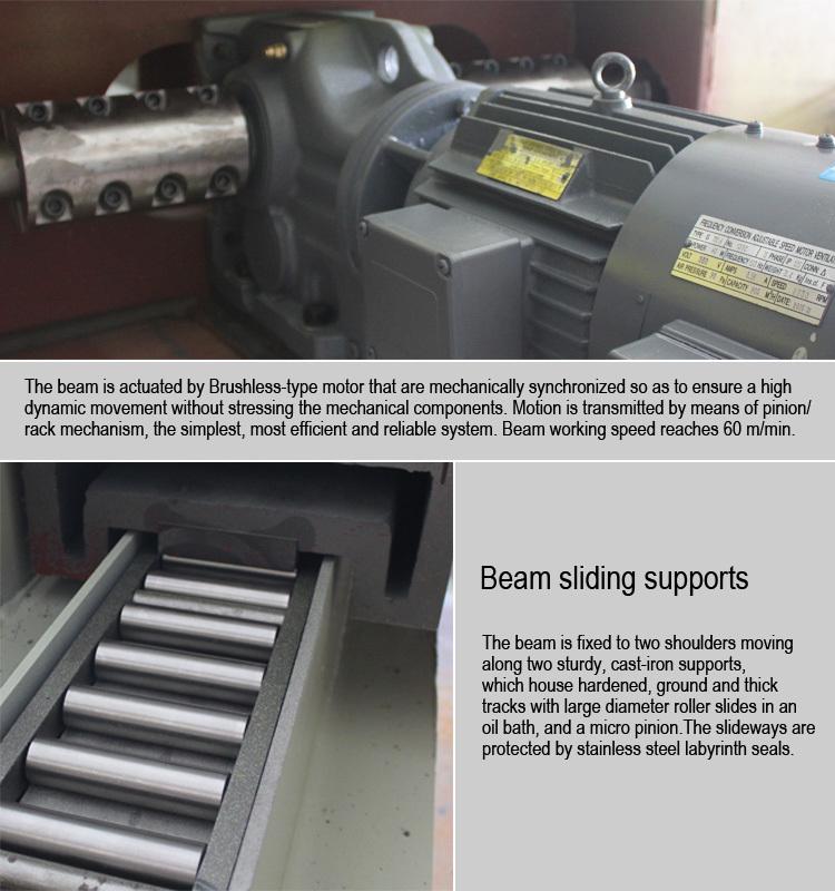 Automatique 20 têtes granit dalles ligne pierre polissage Machine