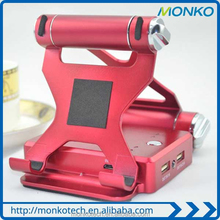 Special Design Most Powerful Best New Power Bank with Mobile Stand 10000mah