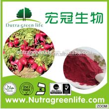 Red Beet Powder/Natural Color/Natural Pigment--Antioxidant