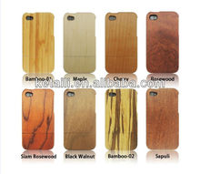 Factory Wholesale case mobile wood mobile phone holder for iphone 5/6 walnut for iphone 5 case uk