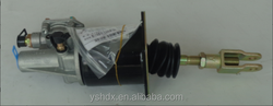 yutong bus spare parts clutch booster pump1604-00533