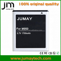 High Capacity Cell Phone Batteries In Pakistan EB485159LA for SAMSUNG M950