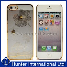 High Quality Custom Printed Design PC Case For iPhone5