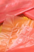 Semi Water Soluble Laundry Bags