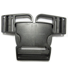 Fashion High Quality Safety Children Plastic Side Release Buckle
