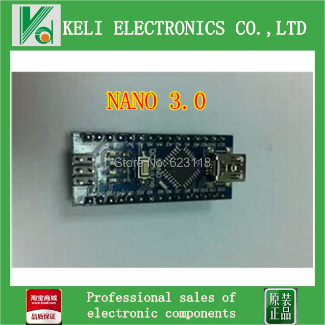 Using AVR-USBasp to Program Arduino- Tutorial by