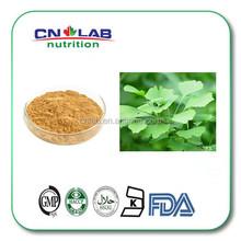 100% Pure Organic Bio Green Tea Extract for jasmine flavor
