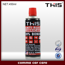 450ml Lubricant Motor Oil