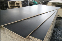 18mm Brown or Black Film Faced Plywood/Construction /Marine/Shuttering Plywood
