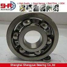 Ball race bearings for construction deep groove bearing ball