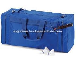 fashion custom sports bag / 2014 barrel custom duffle bags, travel bag, sports bag