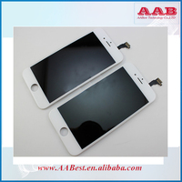 100% Guarantee Original lcd display For apple iPhone 6 display Lcd Retina + touch Screen Digitizer + Free Ship DHL EMS