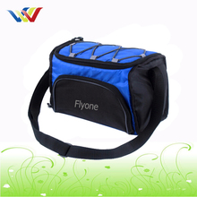 Wholesale Food Delivery Cooler Bag In Good Temperature Stability