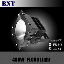 Outdoor led basketball court flood lights Hybrid High bay led flood light 400w