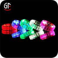 Valentine Gift Ideas Silicone Glow Wristband