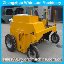industrial machine compost/organic compost equipment for sale/compost turning machine price